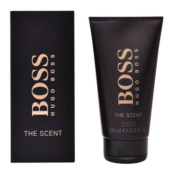 Hugo Boss The Scent Man Gel de Banho 150ml