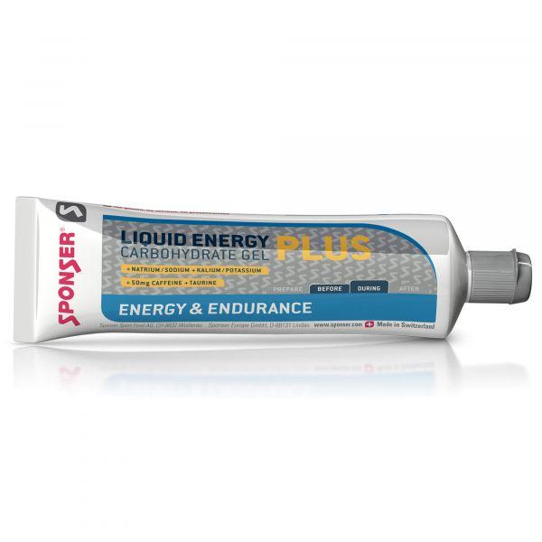 Sponser Liquid Energy Gel 70g