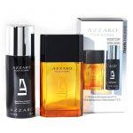 Azzaro Azzaro Pour Homme EDT 100ml + Desodorizante Spray 150ml Coffret