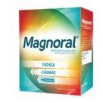 Medinfar Magnoral Magnésio 20 ampolas de 10ml