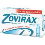 Creme Herpes Zovirax 50mg/g 2g