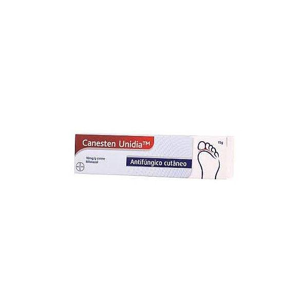 Canespor Creme Antifúngico 15g
