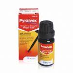 Pyralvex Solução Bucal Aftas 10mg/ml 10ml