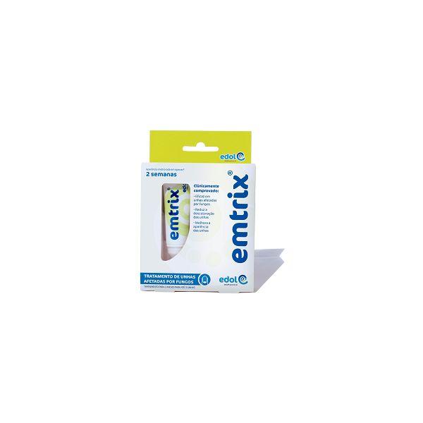 Emtrix Tratamento de Unhas 10ml