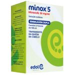 Minox 5 Anti Queda Loção 2x100ml