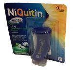 Niquitin Menta 1,5mgx20 Comprimidos