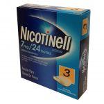 Nicotinell Adesivos 7Mg/24 H 14 Sistemas Transdérmicos