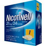 Nicotinell Adesivos 21Mg/24 H 28 Sistemas Transdérmicos