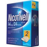 Nicotinell Adesivos 14Mg/24 H 14 Sistemas Transdérmicos