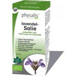 Physalis Oleo Essencial Salva Espanhola 10ml