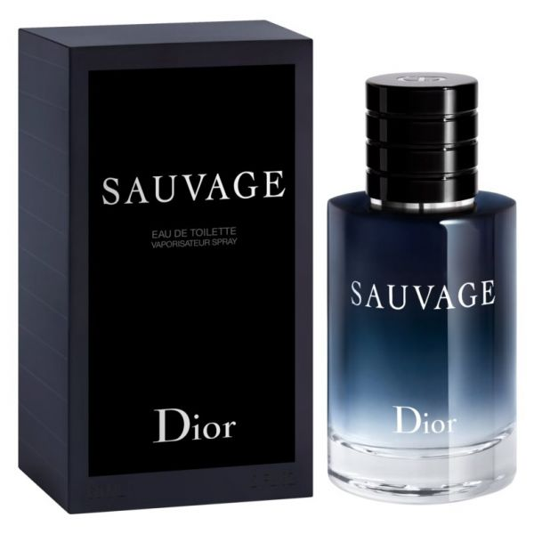 90b07a07f66 Perfume Homem Dior Sauvage Men EDT 100ml - KuantoKusta
