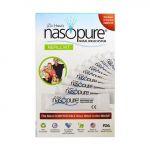 Nasopure Sistema Irrigacao Nasal Recarga 40 Saquetas