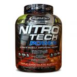 Muscletech Performance Series Nitro-Tech Power 4lbs 1814g