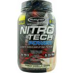 Muscletech Nitro-Tech Power Performance Series 2lbs 907g