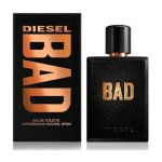 Diesel Bad Man EDT 75ml (Original)