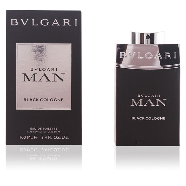56db7be49115b Perfume Homem Bvlgari Black Cologne Man EDT 100ml - KuantoKusta