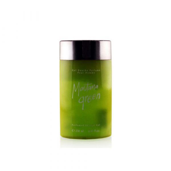 Montana Green Man Gel de Duche 250ml