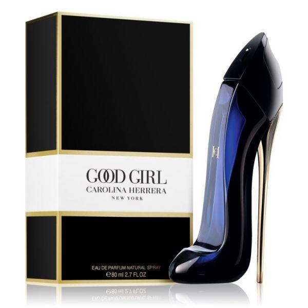 8043547b7 Perfume Mulher Carolina Herrera Good Girl Woman EDP 80ml - KuantoKusta