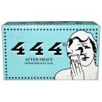 444 After Shave Pedra Hemostática 100g