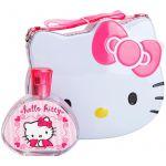 Disney Hello Kitty EDT 100ml + Lancheira Coffret