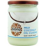 Biona Organic Óleo de Coco de Cozinha Suave e Inodoro 470ml