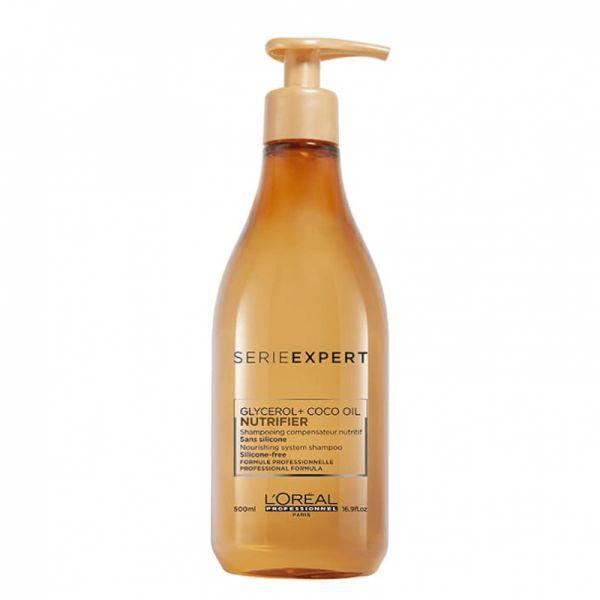 L'Oréal Expert Nutrifier Shampoo 500ml