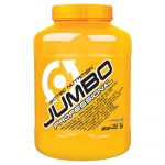 Scitec Nutrition Jumbo Professional 3,24Kg Chocolate