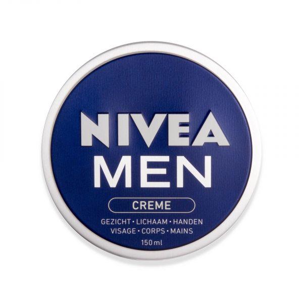 Nivea Men Original Creme Universal 150ml