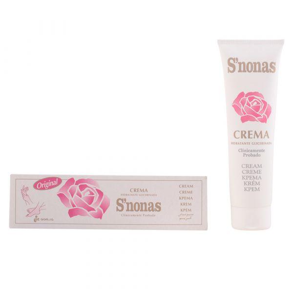 S'nonas Moisture Cream Hands and Feet 150ml