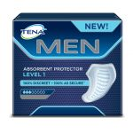 Tena Men Level 1 Penso Absorvente Protetor 24 Unidades