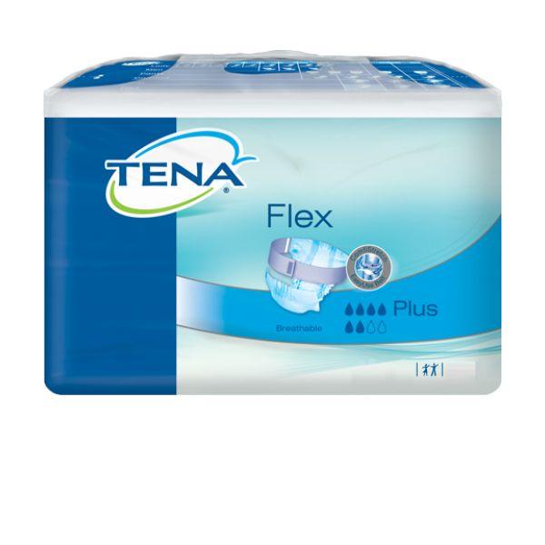 Tena Flex Plus M 30 unidades