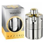 Azzaro Wanted Man EDT 100ml (Original)