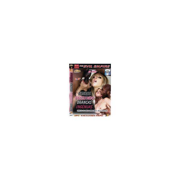 HotGold DVD Negros Possuindo Brancas Íngenuas
