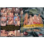 Natural Video DVD Conduta Imoral Best Of