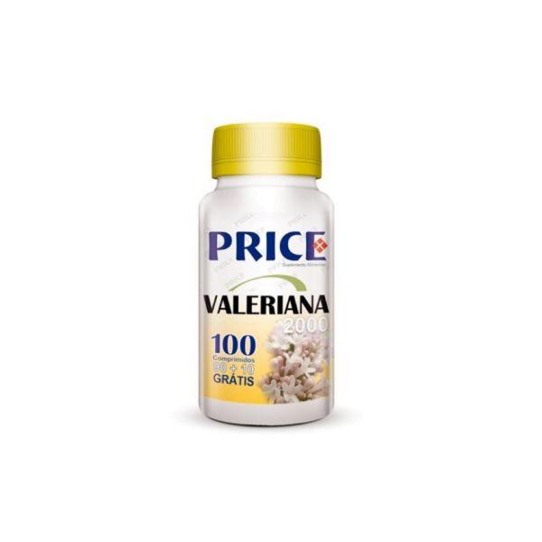 Fharmonat Price Valeriana 90 + 10 comprimidos
