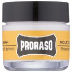 Proraso Wood and Spice Moustache Wax 15ml
