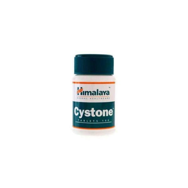 Himalaya Cystone 100 Comprimidos