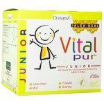 Drasanvi Vitalpur Junior 20 ampolas de 15ml