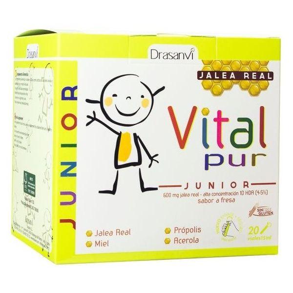 Drasanvi Vitalpur Junior 20x15ml