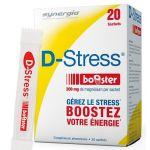 Synergia D-Stress 20 saquetas