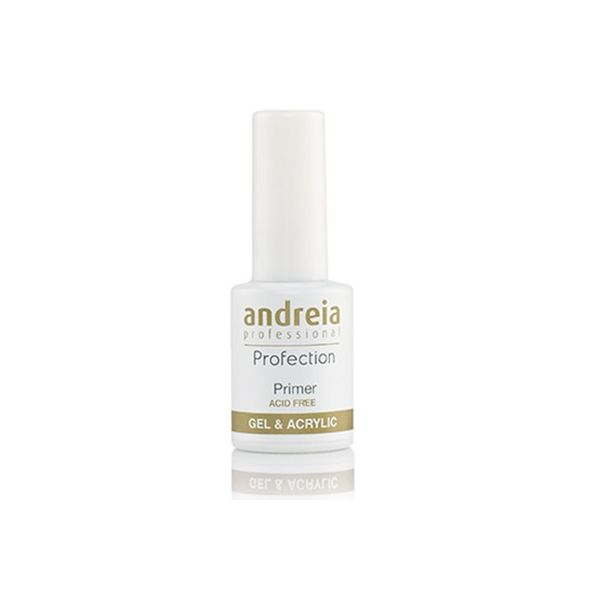 Andreia Profection Primer Acid Free Gel e Acrílico 10,5ml