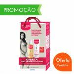 Mustela Pack Creme Prevenção Estrias 250ml + Óleo Prevenção Estrias 105ml