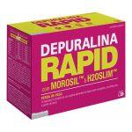 Depuralina Rapid com Morosil e H2OSlim 60 cápsulas