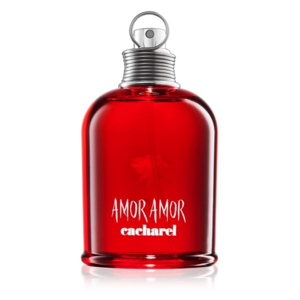 Cacharel Amor Amor Woman EDT 100ml (Original)