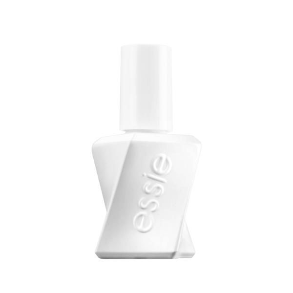 Essie Couture Verniz Efeito Gel Top Coat 13,5ml