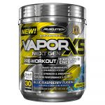 Muscletech Vapor X5 Next Gen Pre-Workout 30 Servings 232g