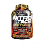 Muscletech Performance Series Nitro-Tech 100% Whey Gold 2721g