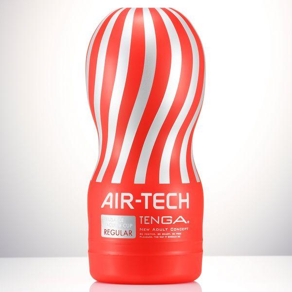Tenga Masturbador Air-Tech Regular Cup