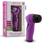 Shots Toys Estimulador The Conquest Purple