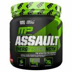 Muscle Pharm Assault Energy Strenght 30 servings 345g